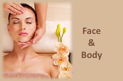 Face & Body Services
